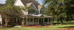 Whispering Oaks Lodge - Office
