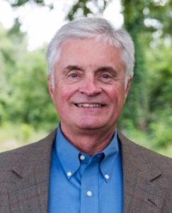 Dr. Doug Broome, MDIV, DMIN