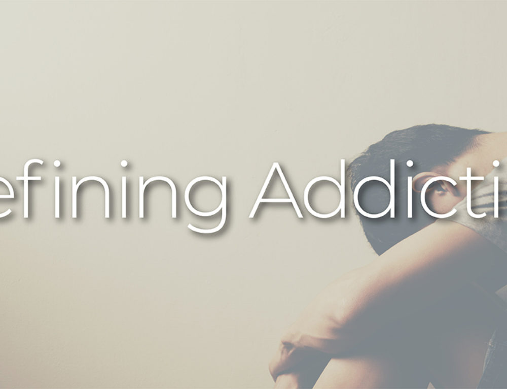 Defining Addiction