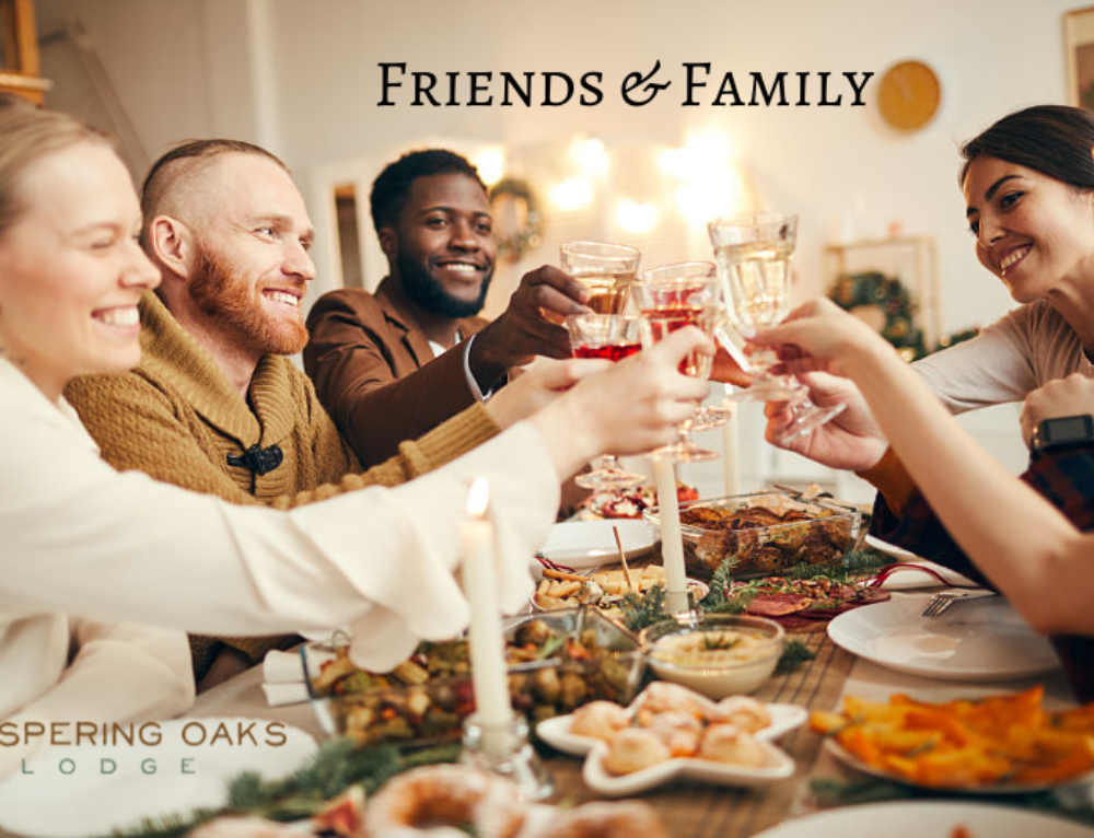 Addiction Recovery and the Holidays Part 1