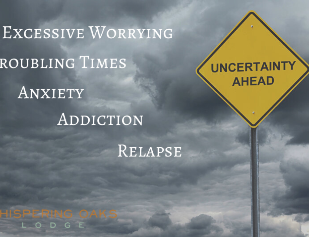 Uncertainty Can Lead To Addiction